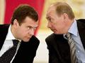 В  Народном фронте  Путина не нашлось места для Медведева