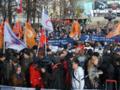 Оппозиция выступила единым фронтом против  Цапка всея Руси