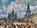 Загадка московского Медного бунта