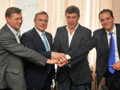 Демократическая коалиция предложила план по спасению России