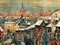 Нибуров мир: как Новгород помирился с Ганзейским союзом