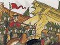 Как русские князья решили дать бой Орде и выиграли
