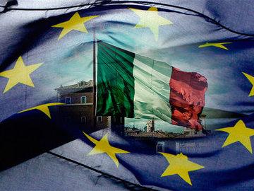 Итальянский министр назвал двух еврочиновников  настоящими врагами Европы