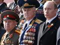 Путин оскорбил украинский народ, присвоив победу в ВОВ русским