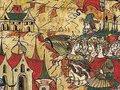 Поход Едигея на Москву: чего добивался правитель Орды