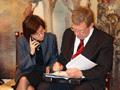 Минэкономразвития РФ против повышения пенсионного возраста и налогов