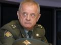 Полковник Квачков арестован по подозрению в подготовке свержения власти