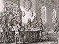 Как шведы при помощи Англии пытались взять реванш у русских