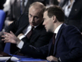 Президент Медведев встал на сторону Ходорковского