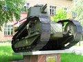 Как в России появились танки
