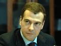Медведев отказался создавать ведомство по делам национальностей