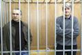 Ходорковский и Лебедев попросили УДО, полностью отрицая свою вину