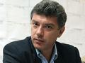 Политику Немцову дали 15 суток за хулиганство и сквернословие