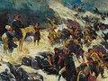 Швейцарский поход Суворова: как союзники помешали русским победить