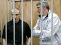 Адвокаты сомневаются, что приговор Ходорковскому писал судья Данилкин
