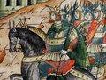 Почему русские князья объединились против Москвы