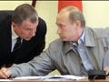 Европарламент готовит  черный список , который может возглавить Путин