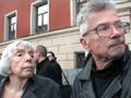 Другая Россия  отказалась тихо митинговать в компании правозащитников 31 января