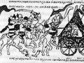 Черные клобуки: загадочные союзники киевских князей