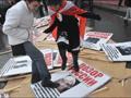 Оппозиционеры: прокремлевская  ликующая гопота  готовит новые провокации