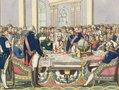 Священный союз: зачем Александр I пытался объединить Европу