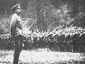 Почему австрийский генерал назвал Лавра Корнилова  человеком-стихией