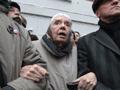 Московские власти разрешили правозащитникам митинговать на Триумфальной площади