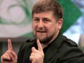 Кадыров требует наказать Жириновского за  шовинистические  выступления