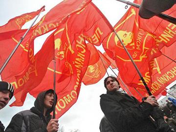 Дмитрий Черный:  В истории с Грудининым не хватает импровизации
