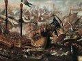 Битва при Лепанто: спорный  перелом  в войнах с турками