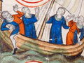 Как кораблекрушение стало причиной 20-летней гражданской войны