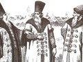 Семибоярщина : чего русские бояре боялись больше всего