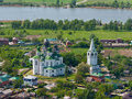 Аннинская крепость: как императрица решила защититься от казаков
