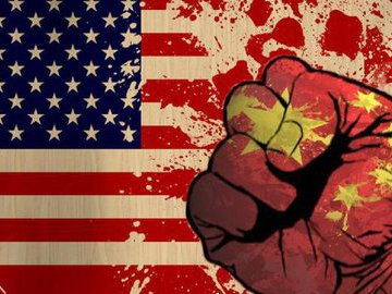 Почему США пытаются обвинить Китай во всех своих проблемах