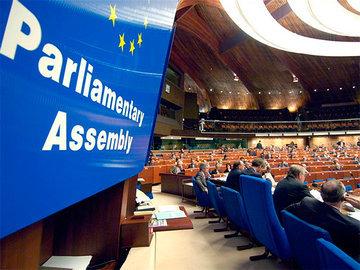 Названы сроки решения России о присутствии в Совете Европы