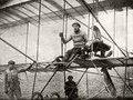 За что белогвардейцы расстреляли первого русского авиатора