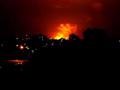 В воинской части в Удмуртии рвутся снаряды, десятки пострадавших, тысячи эвакуированных