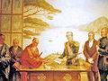 Экспедиция Путятина: как Россия и Япония заключили первый договор