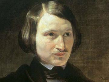 Гоголь - таким вы его не знаете!