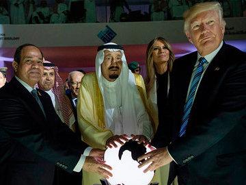 Почему США не введут санкции против саудитов за пропажу журналиста