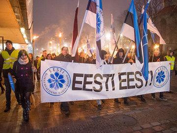 Эстония подсчитала ущерб от  советской оккупации