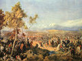 Тарутинский бой: почему русские генералы поссорились после победы