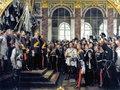 Почему Россия не стала мешать созданию Германской империи