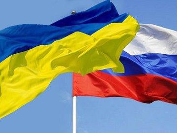 Россия ввела жесткие санкции против Украины