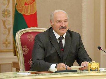 Лукашенко заявил о стремлении к хорошим отношениям с США