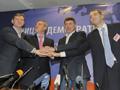 Минюст откажет  Парнасу  в регистрации из-за фальсификации в документах