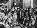 Императрица Анна: почему  русская партия  проиграла  немецкой