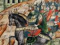 Почему русские князья помогали Мамаю в борьбе за власть