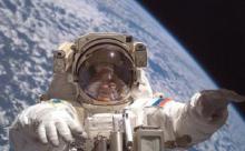 Россия может отказаться от национальной космической станции