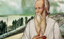 Тайна сибирского старца Федора Кузьмича